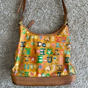 Authentic Dooney and Bourke Purse.